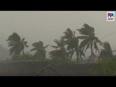 Titli-Cyclone-Odissa
