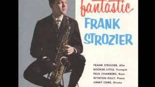 Frank Strozier - W. K. Blues