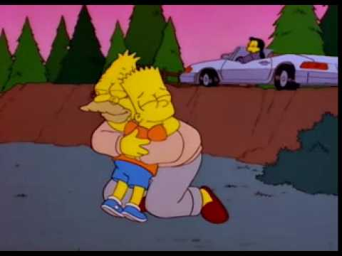 Pervertidos Id A Un Hotel Los Simpson Youtube