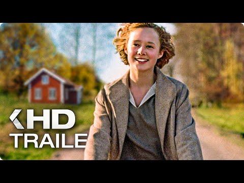 ASTRID Trailer German Deutsch (2018)