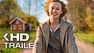 ASTRID Trailer German Deutsch (2018)