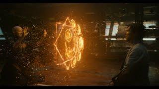 يعرض في دبي قبل أميركا.. Doctor Strange بطل جريح يتحول إلى بطل خارق بالطب البديل