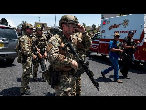 Liveleak El Paso shooting: Multiple people have been killed, a city  official says