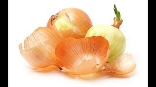★ЛУКОВАЯ ШЕЛУХА снижает риск инсультов и инфарктов. Красит волосы, избавит от дерматита.