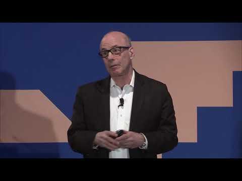 Stephen K Klasko at SXSW EDU   Disrupting Medical Education in the Age of AI