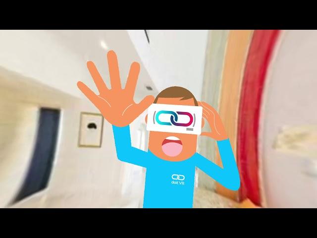 doit VR®のイメージ