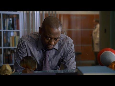 Escena triste Dr. House | Error de Foreman
