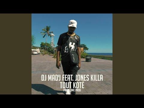 Tout Koté (feat. Jones Killa) (Edit)