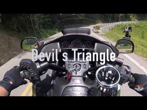 Devils Triangle| Better Than Tail of the Dragon?