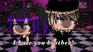 I hate u brother!!!!