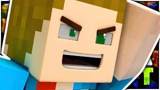 Minecraft | SUPER VILLAIN CRAINER