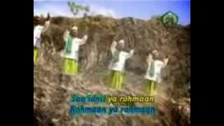 Video Al Muqtashidah   Rohman Ya Rohman M  Ridwan Ashfie download MP3, 3GP, MP4, WEBM, AVI, FLV Maret 2017