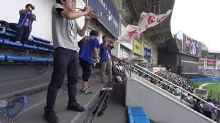 2016年9月25日(日) 千葉ロッテマリーンズ vs オリックスバファローズ 第...