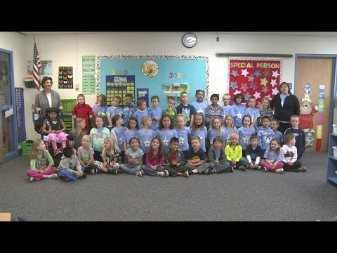 School Shout Out: McFarland Primary School 6-5