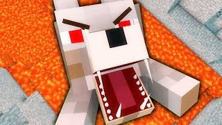 Wolf Life   Minecraft Animation  Top 5