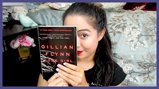 BOOK REVIEW ♡ Gone Girl by Gillian Flynn Thumbnail