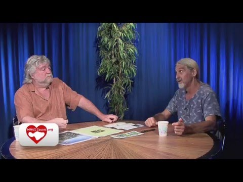 Maui Causes 28 Bruce Douglas - Community Organic Farmland Initiative