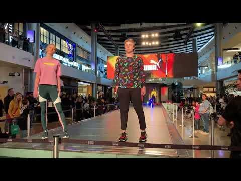 Puma Fashion Show 2019