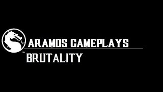 Mortal Kombat X (PC): Sub Zero [ICE CUBED] Brutality