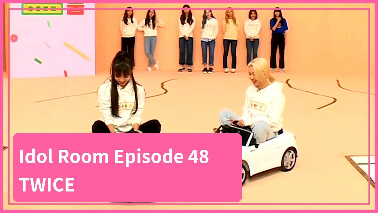 [ENG SUB] 190430 Idol Room Episode 48 - TWICE   LINK IN DESCRIPTION