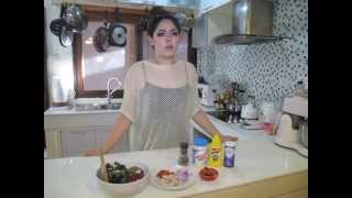 Bella In The Kitchen Ep1 : Chicken Breast With Honey Mustard Dressing Recipes