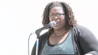 Mydera Robinson: Emancipating Norristown...Alternate Take