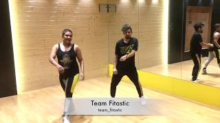 Team Fitastic | Machayenge | Bollywood Dance Fitness Choreography