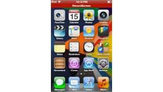 How to use any of the apps from EMU4iOS again