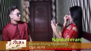 Download BISANE MONG NYAWANG (nanda feraro) Mp3