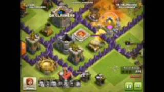 Clash of Clans Two youtubers Ash Vs Ari who will win
