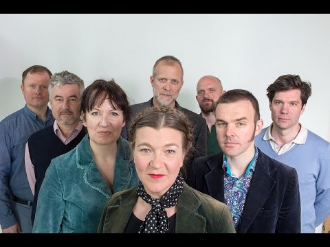 North Sea Radio Orchestra:   The British Road   [Official Video]