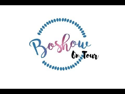 BoShow on Tour