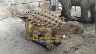 Zigong My Dinosaurs Arts and Culture Co.,Ltd. is an integrated tech...