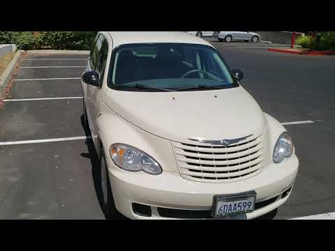Clean 2008 PT Cruiser for Sale in Simi Valley