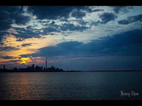 Toronto Sun Rise