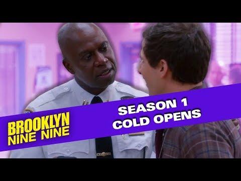 Cold Opens (Season 1) | Brooklyn Nine-Nine