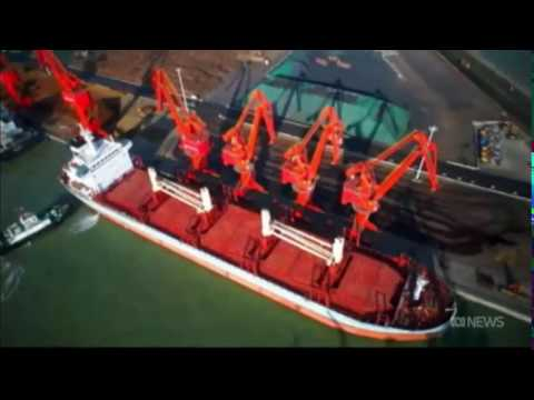 99 year lease of the Port of Darwin now under scrutiny