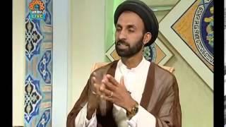 Learn Quran with Sahar URDU TV 1