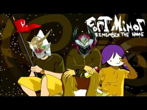 Remember the Gaim (Anniversary Mix)