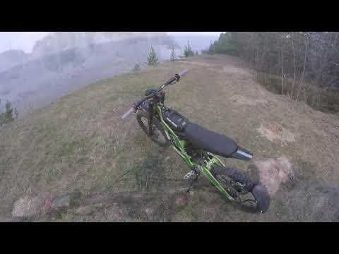Электромотоцикл Sur-ron