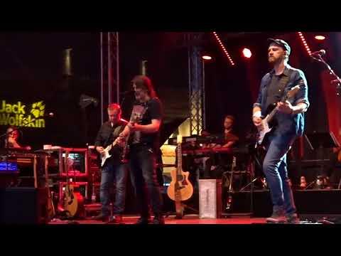 Ray Wilson - Inside - Live Duisburg Stadtfest 20.07.2018