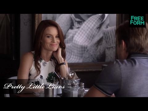 Pretty Little Liars  Season 5, Episode 17 : Ashley & Jason  Freeform