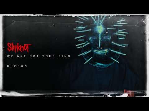 Slipknot - Orphan (Audio)