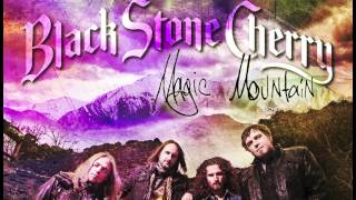 Watch Black Stone Cherry Holding On To Letting Go video