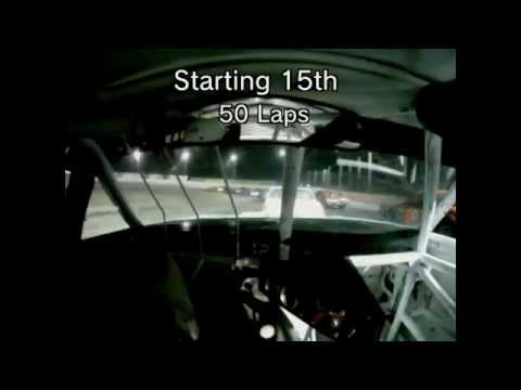 HI Way 92 Raceway Park  Super Stock Main Event 9-27-2014