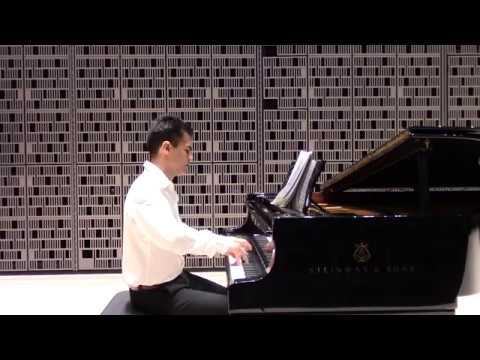 Alvaro Chang -