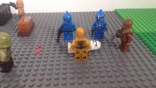 Лего звёздные войны (мультфильм)