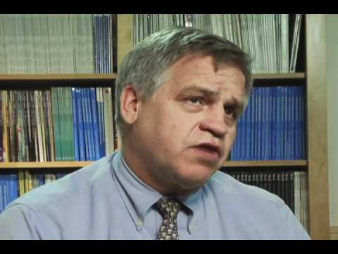Treating the patient and their family: Dr. Bruce Johnson | Dana-Farber Cancer Institute