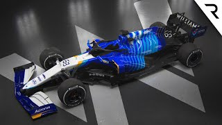 Williams's £100m start to its transformative new F1 era