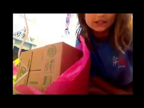 Easy Way To Make A Storage Box Or Dirty Clothes Youtube